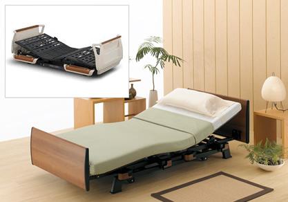 特殊寝台(電動ベッド)